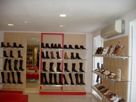 Интернет Магазин Обуви Робек Екатеринбург